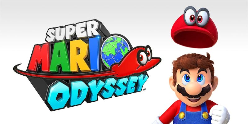 Super Mario Odyssey' proves joyfully addicting | The Daily Cardinal