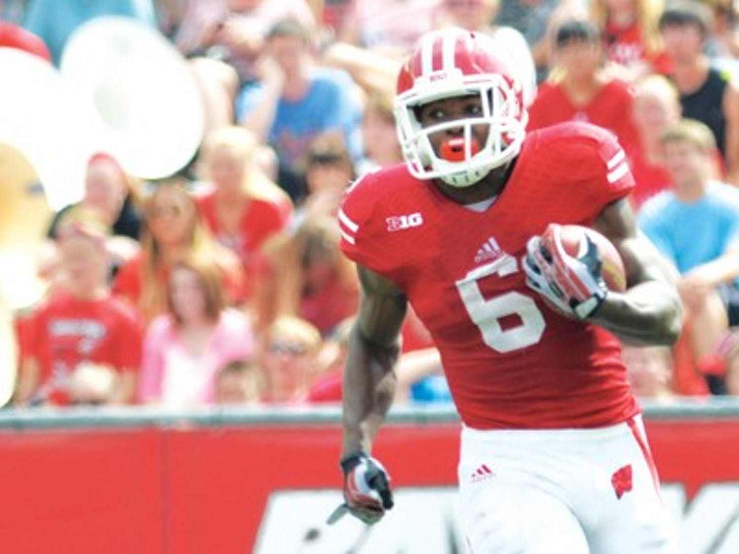 True freshman running back Corey Clement rushed for a team-best 151 yards and two touchdowns Saturday, including a 75-yard run for a score in the fourth quarter.