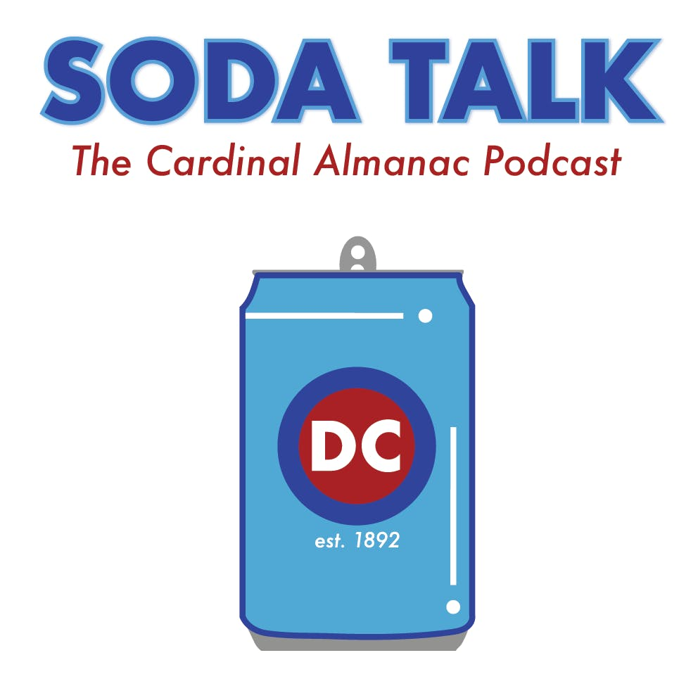 Soda Talk Ep. 8: I'm Not Pro-Bestiality, But