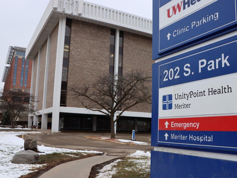 Photo of Meriter Hospital in Madison