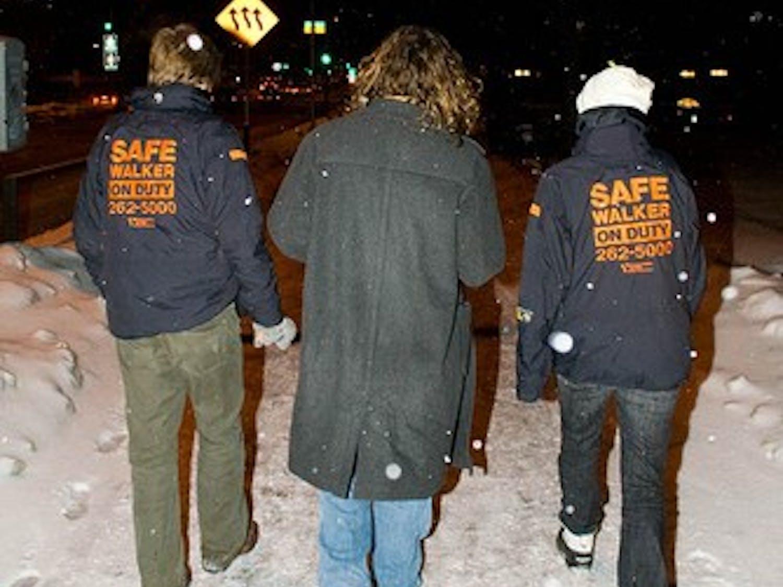 Ensuring campus safety
