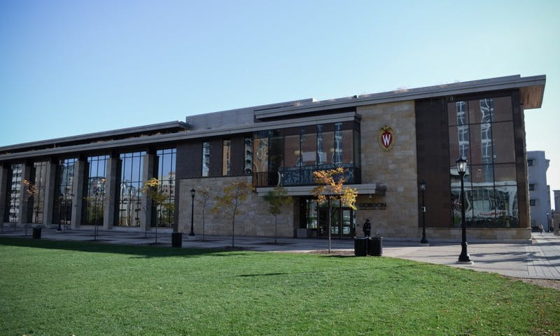 The man who assaulted a UW-Madison student outside Gordon Dining and Event Center received over 20 years in prison.