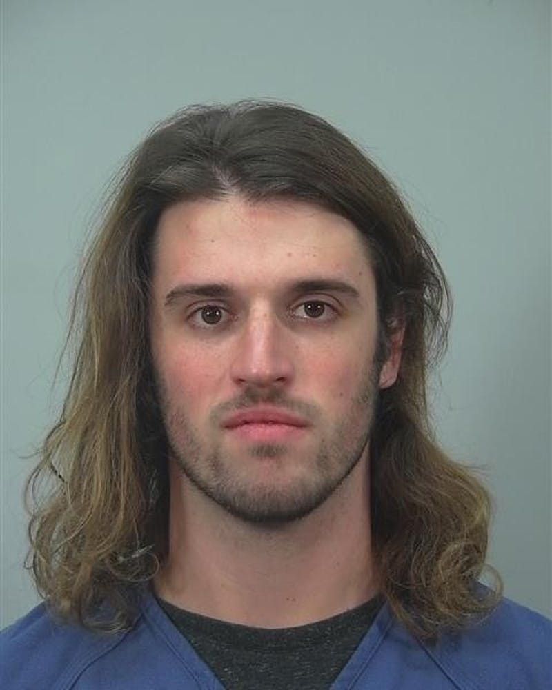 Expelled UW-Madison student Alec Cook is facing another felony charge, in sexual assault cases now involving eleven women, after being accused of cornering a student in a dormitory laundry room in 2014.