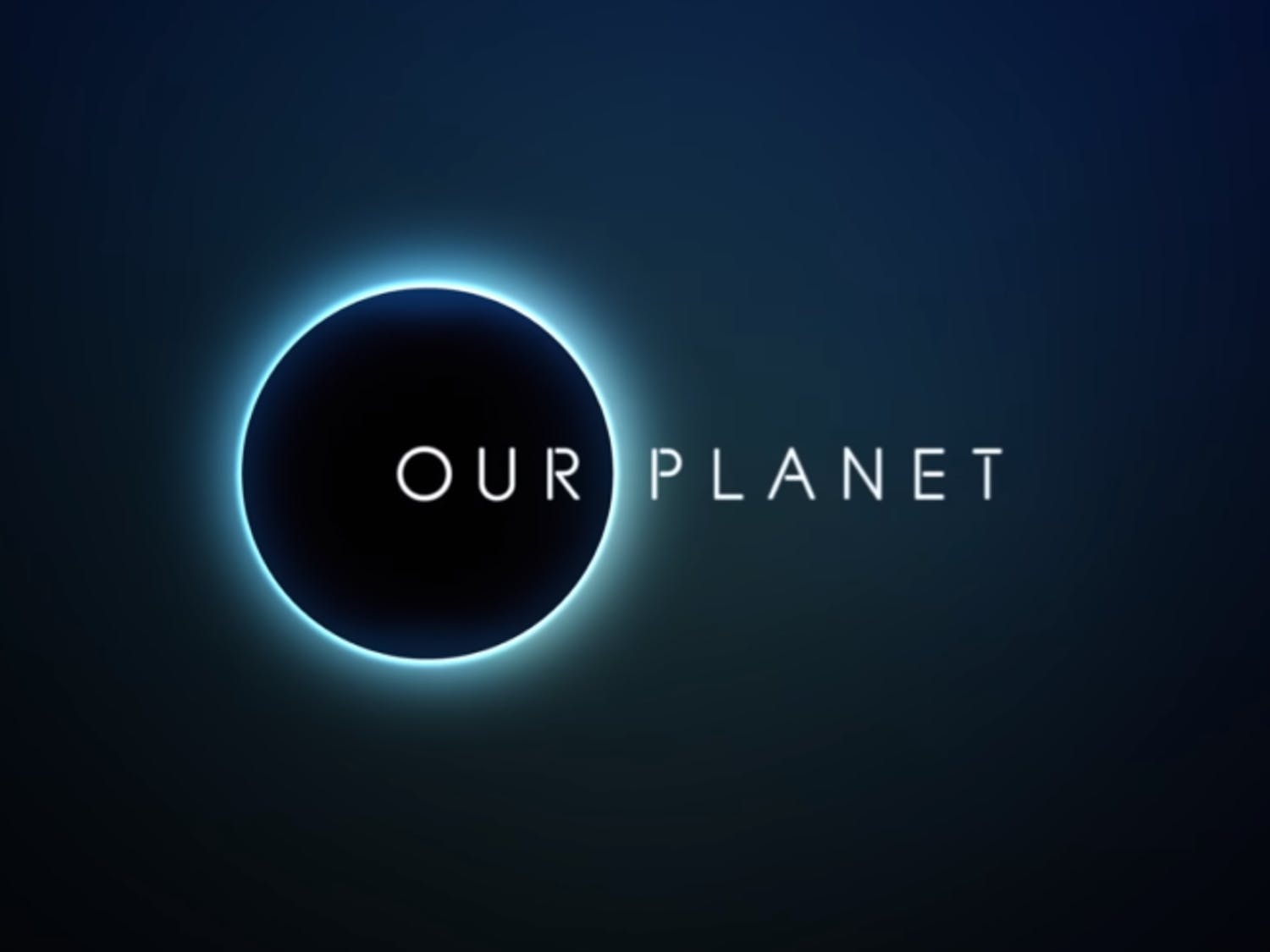 """""""Our Planet"""" was released with all eight episodes available for streaming on April 5 — the first nature documentary series Netflix has produced to date."""