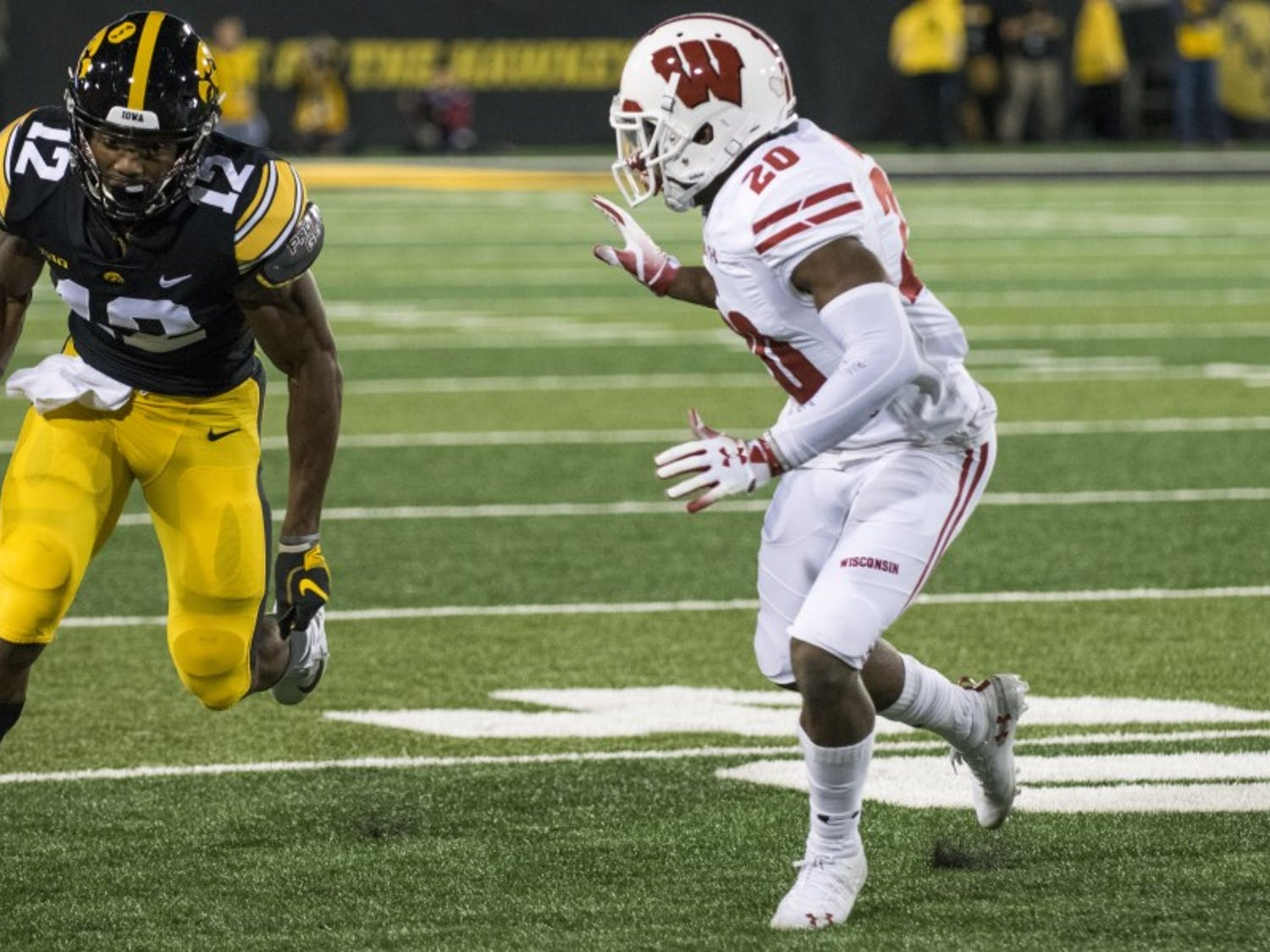 Freshman corner Faion Hicks is expected to play Saturday, making him one of the few members of Wisconsin's secondary without injury questions entering the key matchup.