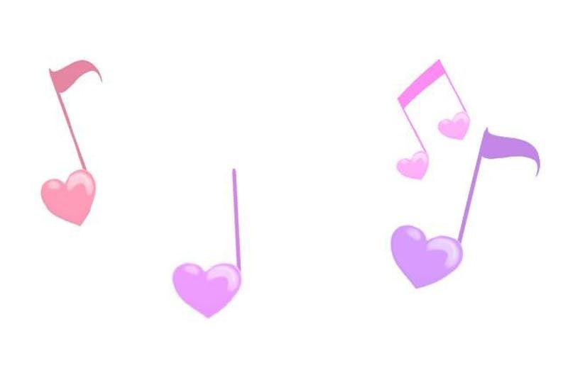 Soundtrack of love