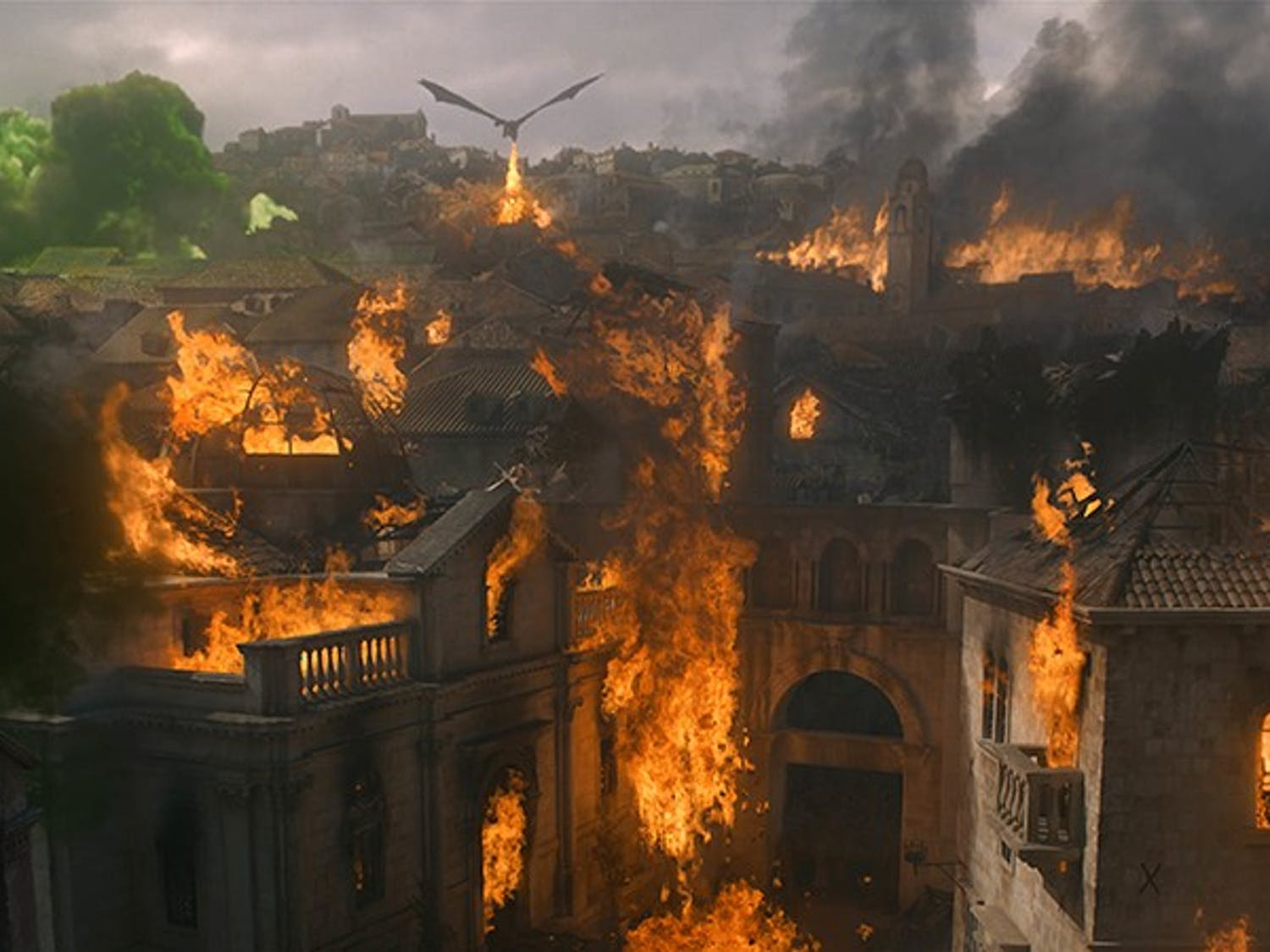 """""""Game of Thrones"""" second to last episode """"The Bells"""" marked the end of several significant story lines, but set up the series for a dramatic, explosive conclusion."""