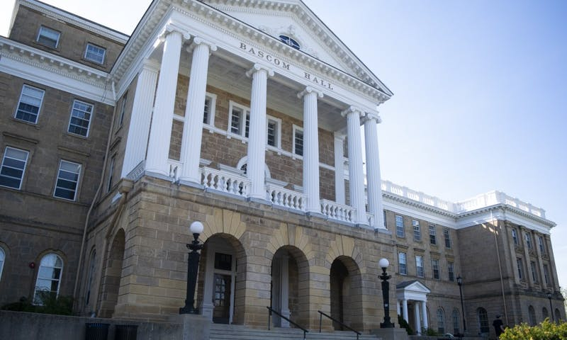 Over 100-year-old infrastructure under Bascom Hill will be under remodel in the coming year.