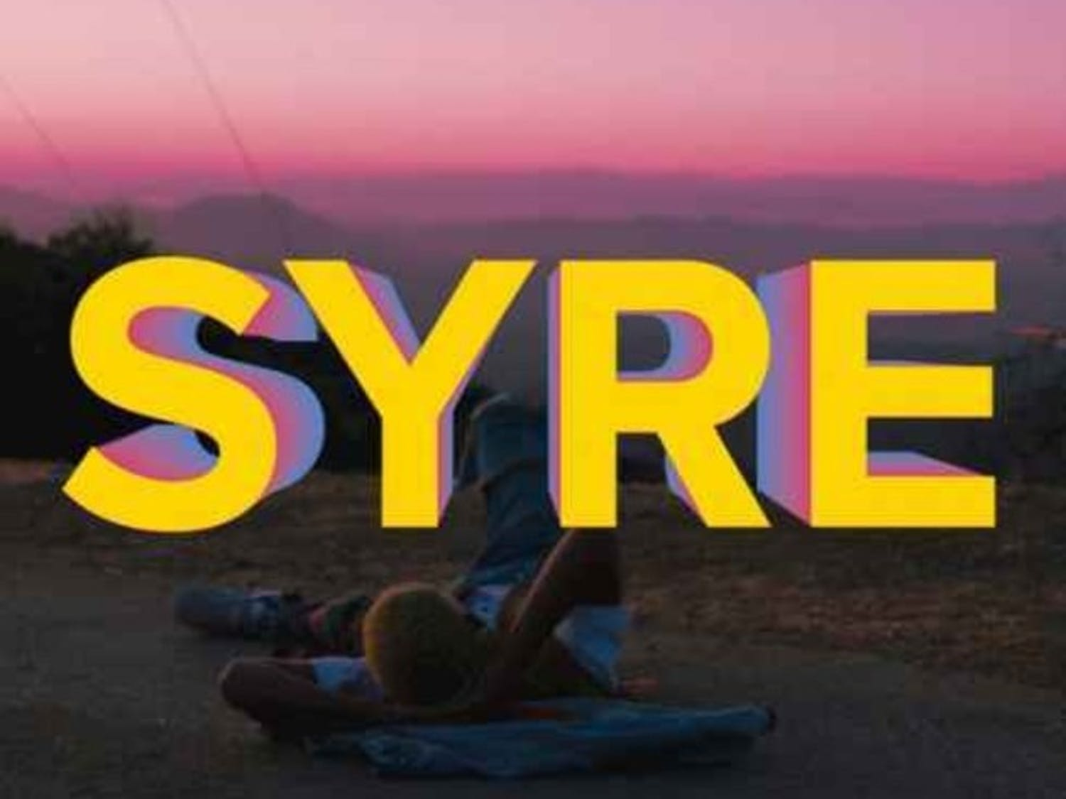 While multi-dimensional in its production and musicality,SYRE doesn't leave enough up to listener interpretation.