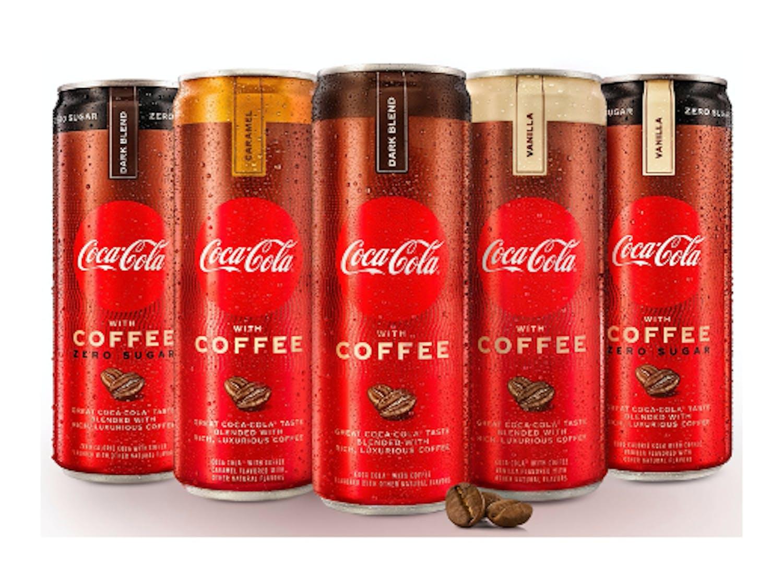 Coffee Coke