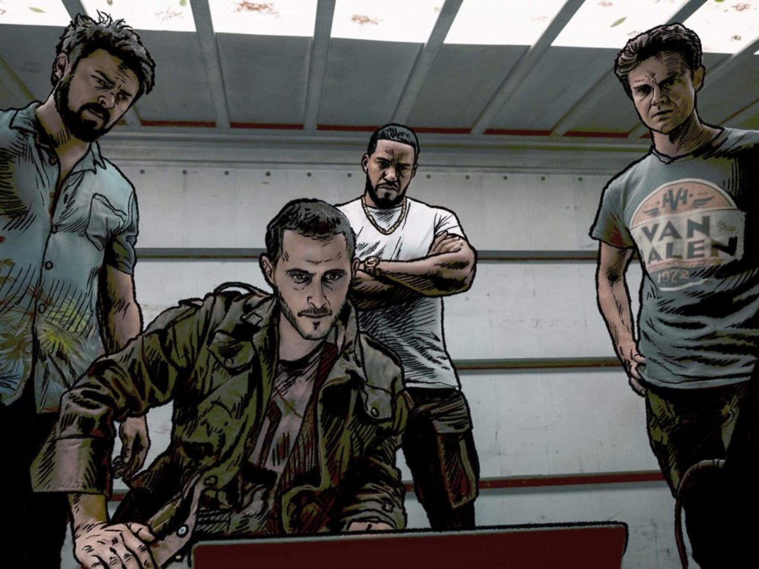 "Amazon Prime premiered ""The Boys"" this past summer, giving a glimpse at the reality of corrupt superheroes with relevant themes that has the audience rooting for a new group of vigilantes."