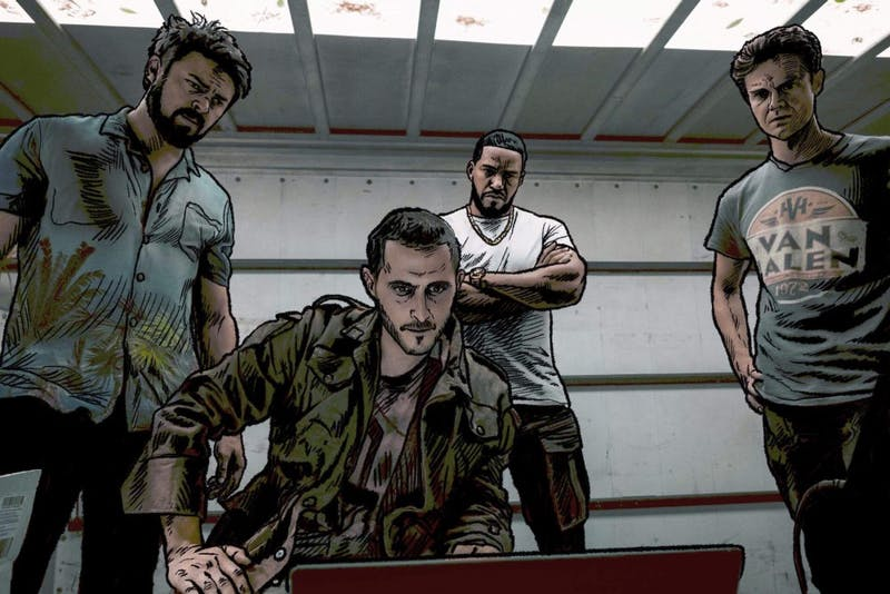 """Amazon Prime premiered """"The Boys"""" this past summer, giving a glimpse at the reality of corrupt superheroes with relevant themes that has the audience rooting for a new group of vigilantes."""