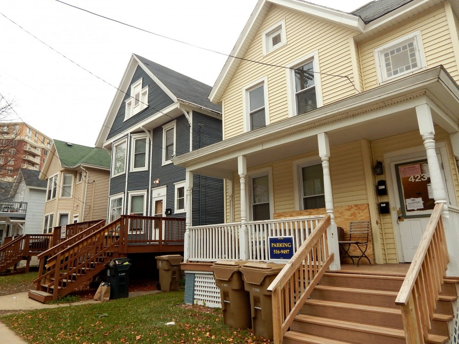 Prices and sales of homes in Madison increased in 2015, and are expected to keep climbing in 2016.