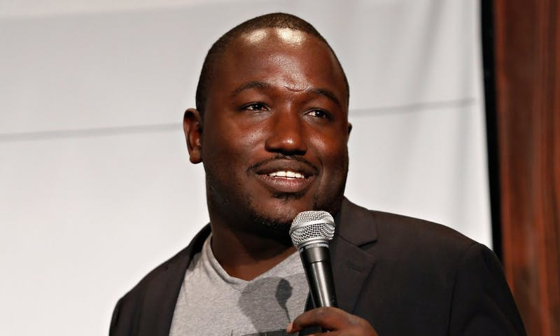 Buress' dry charismaand hilarious punchlines gave fans an hour and a half of greatcomedy.