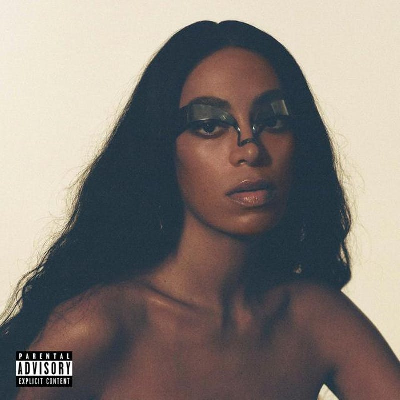 Solange's latest album When I Get Home stuns audience with her aesthetic visuals and soothing vocals that create a sense of nostalgia.