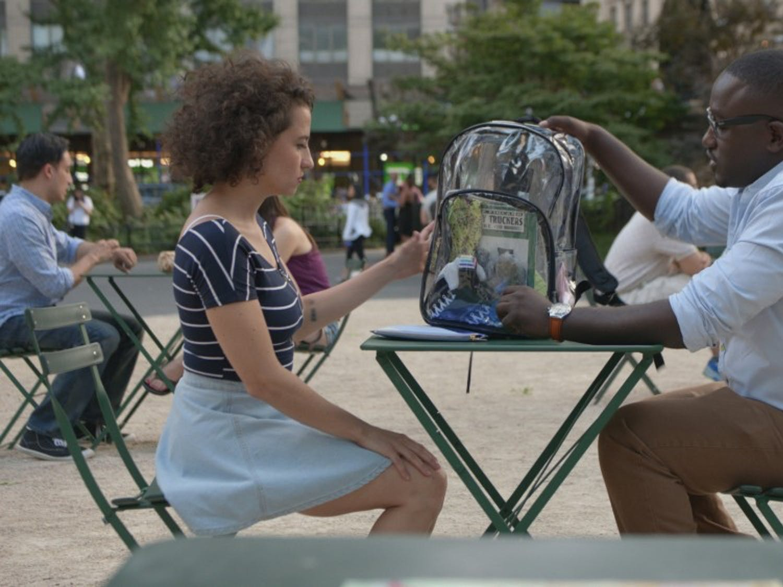 Ilana (Ilana Glazer) and Lincoln (Hannibal Buress) navigate their non-monogamous relationship.