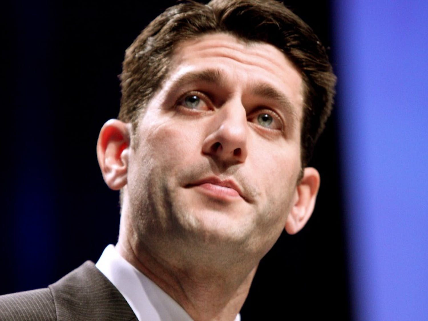 House Speaker Paul Ryan announced Monday he will not continue to defend Republican nominee Donald Trump.