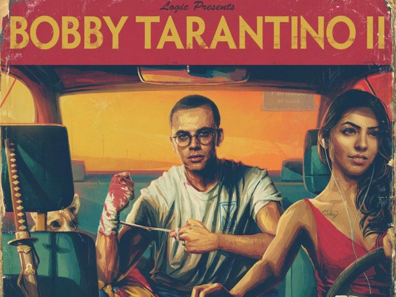 Bobby Tarantino II shows that mixtape Logic and album Logic aren't one and the same.
