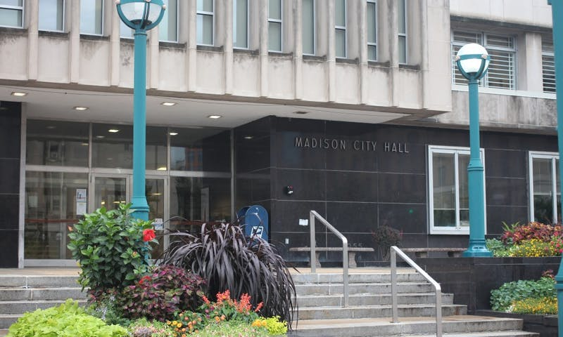 Four candidates for Madison mayor dropped out of the race in the past month following the filing deadline for nomination papers.
