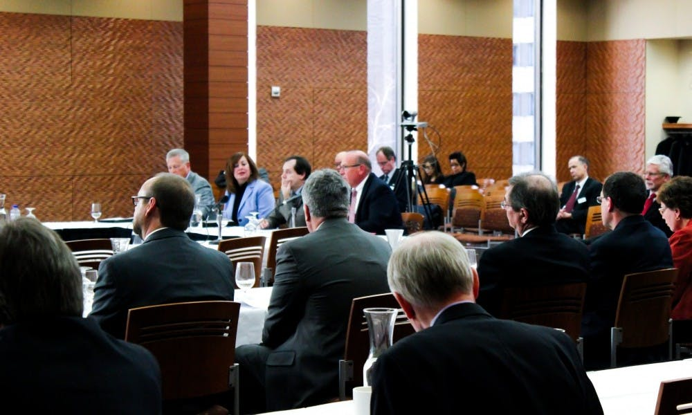 <p>The Board of Regents seats could be filled with entirely&nbsp;Gov. Scott Walker appointees if his latest nominees are confirmed.&nbsp;</p>