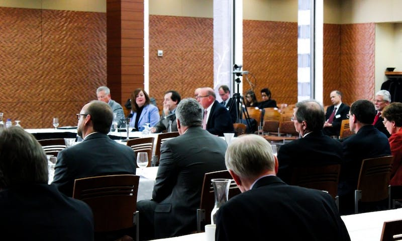 The Board of Regents seats could be filled with entirelyGov. Scott Walker appointees if his latest nominees are confirmed.