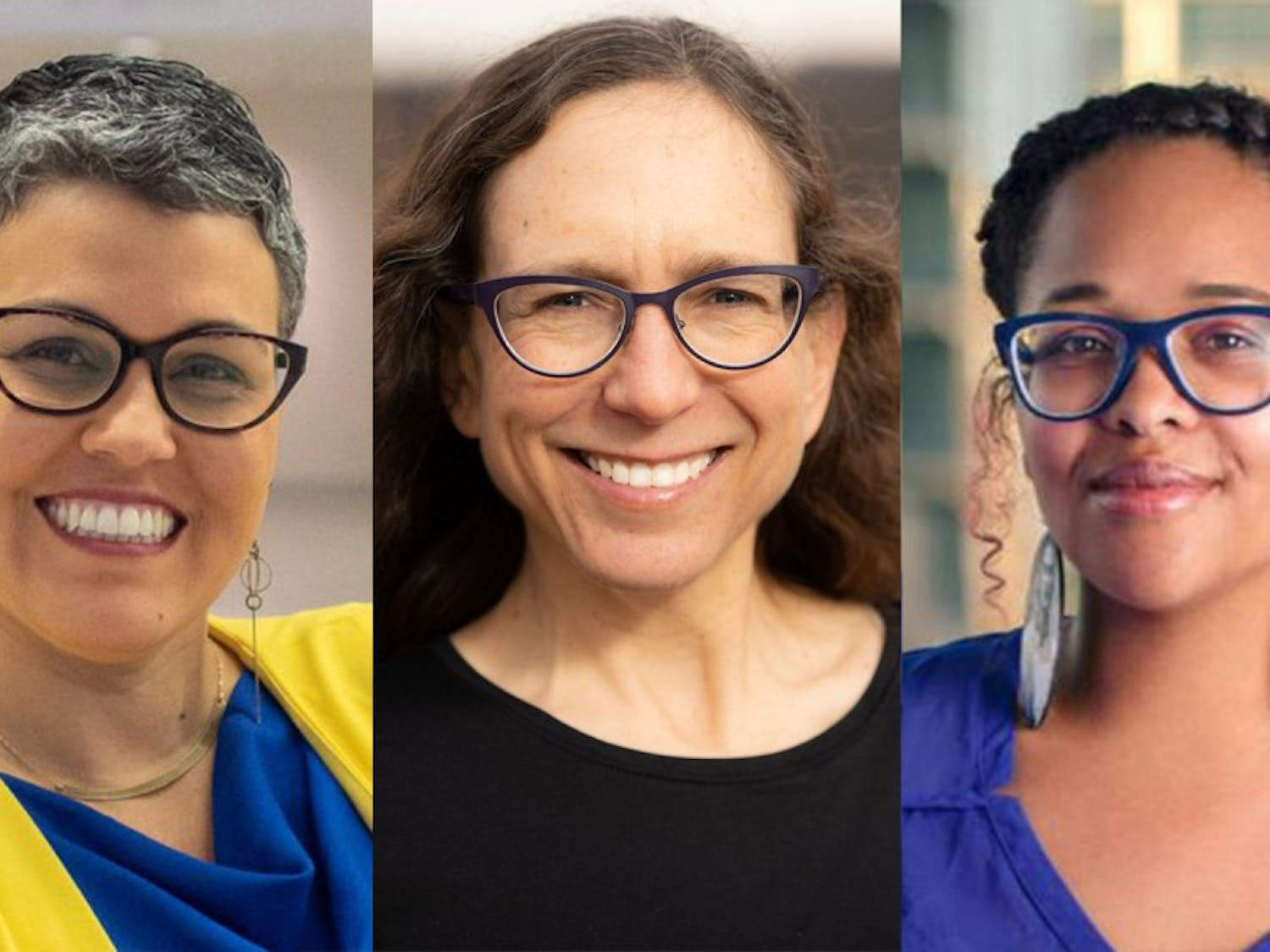 For the first time in Madison's history, the seven seats on the Madison Metropolitan School Board are held entirely by women. Now, what else will change?