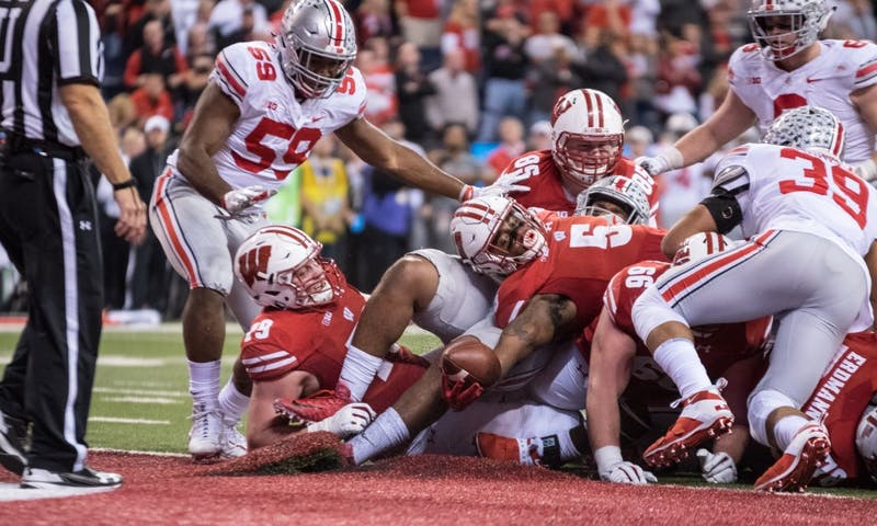 The last time Wisconsin made it to the Big Ten Championship game, they were crushed by Ohio State, but they hope it will be different this time around.