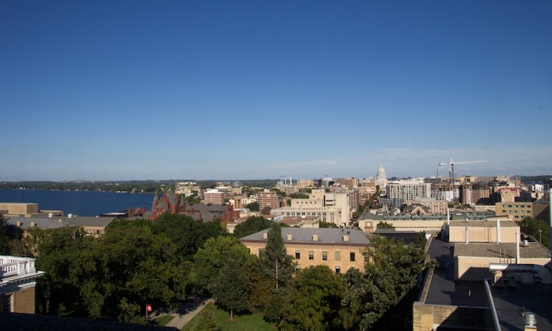 UW-Madison's Campus plan recognized for excellence in analysis and planning.
