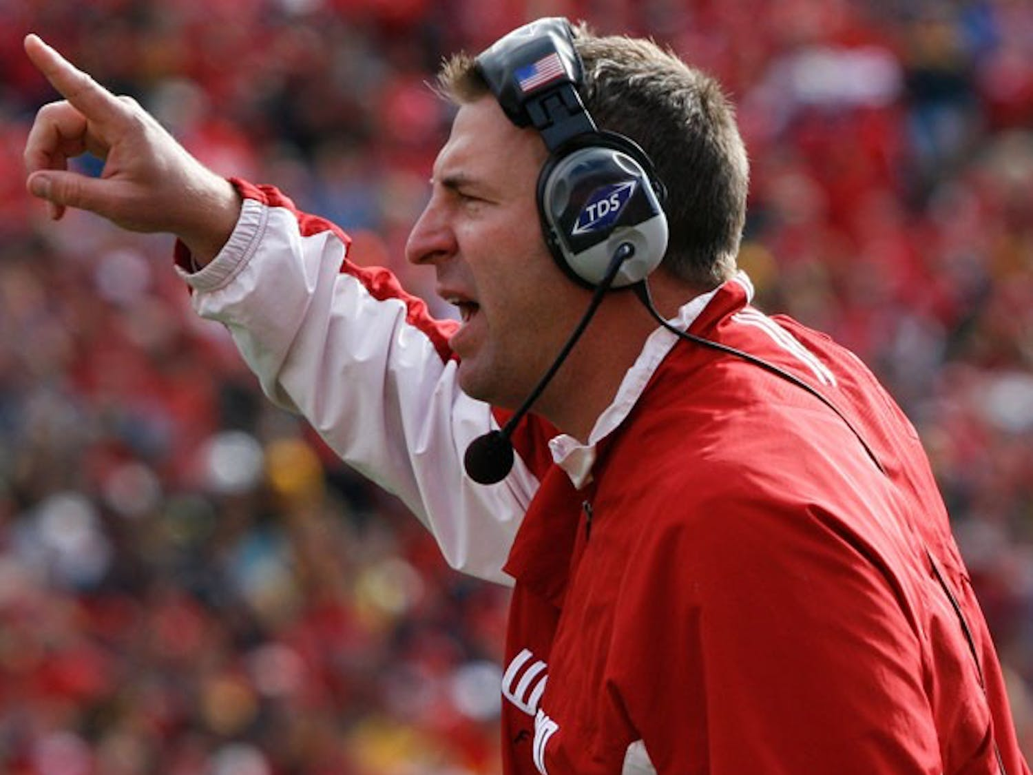 Bielema overcomes low expectations, earns redemption in bowl win