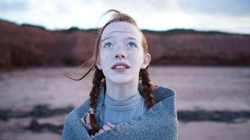 """Based on the 1908 novel """"Anne of Green Gables"""", series star Amybeth McNulty shines brightly, presenting a fresh and relatable take on the classic character."""
