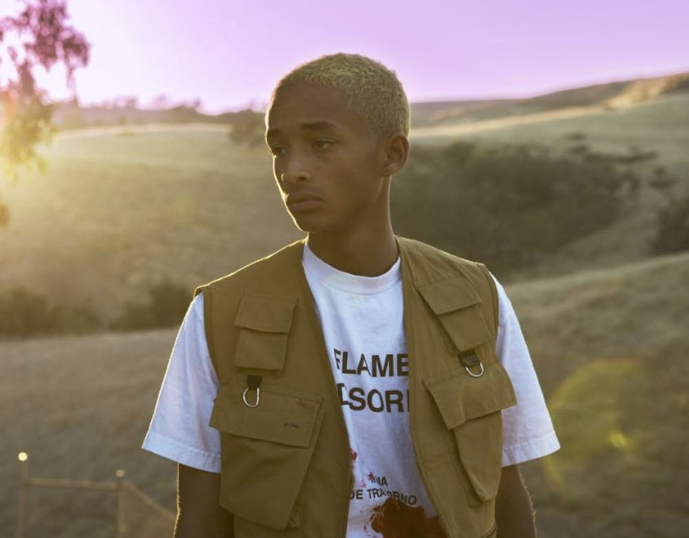 Despite The Sunset Tapes being a dud, there is little doubt in my mind that Jaden Smith will be around for a while.
