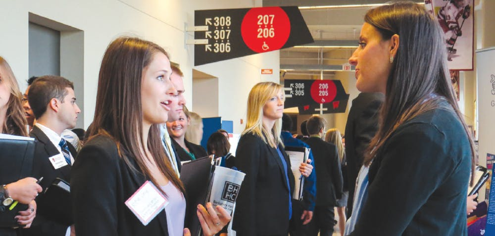 <p>A recent study found that more research should be done on internships before making it a graduation requirement.</p>
