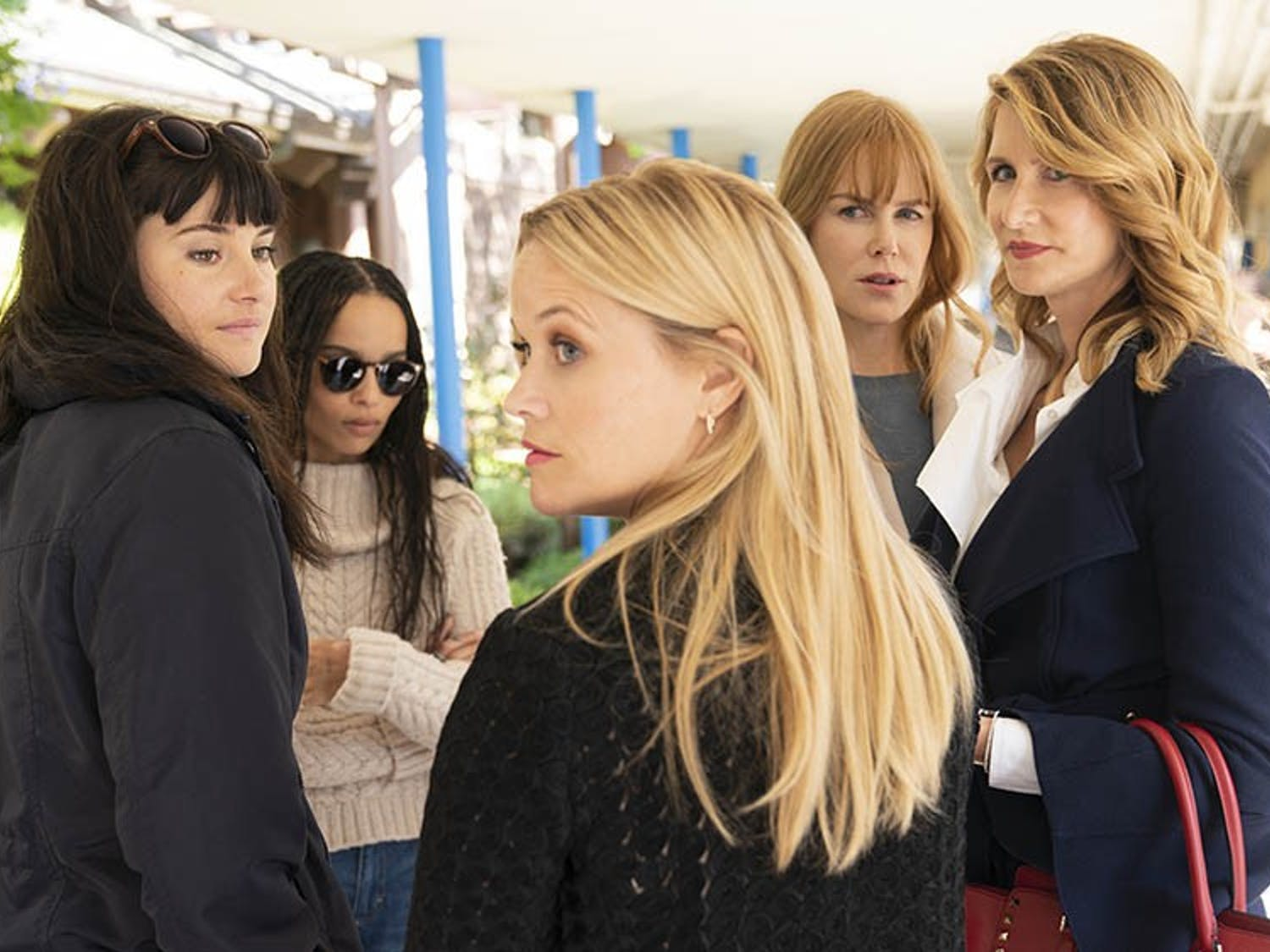 """""""Big Little Lies"""" concludes its second season, expanding on characters' storylines and maintaining an innovative plot."""