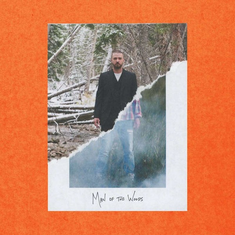 """With conflicting concepts andcontradicting lyrics, Timberlake's attempt to combine """"modern Americana with 808s""""is a failed experiment."""