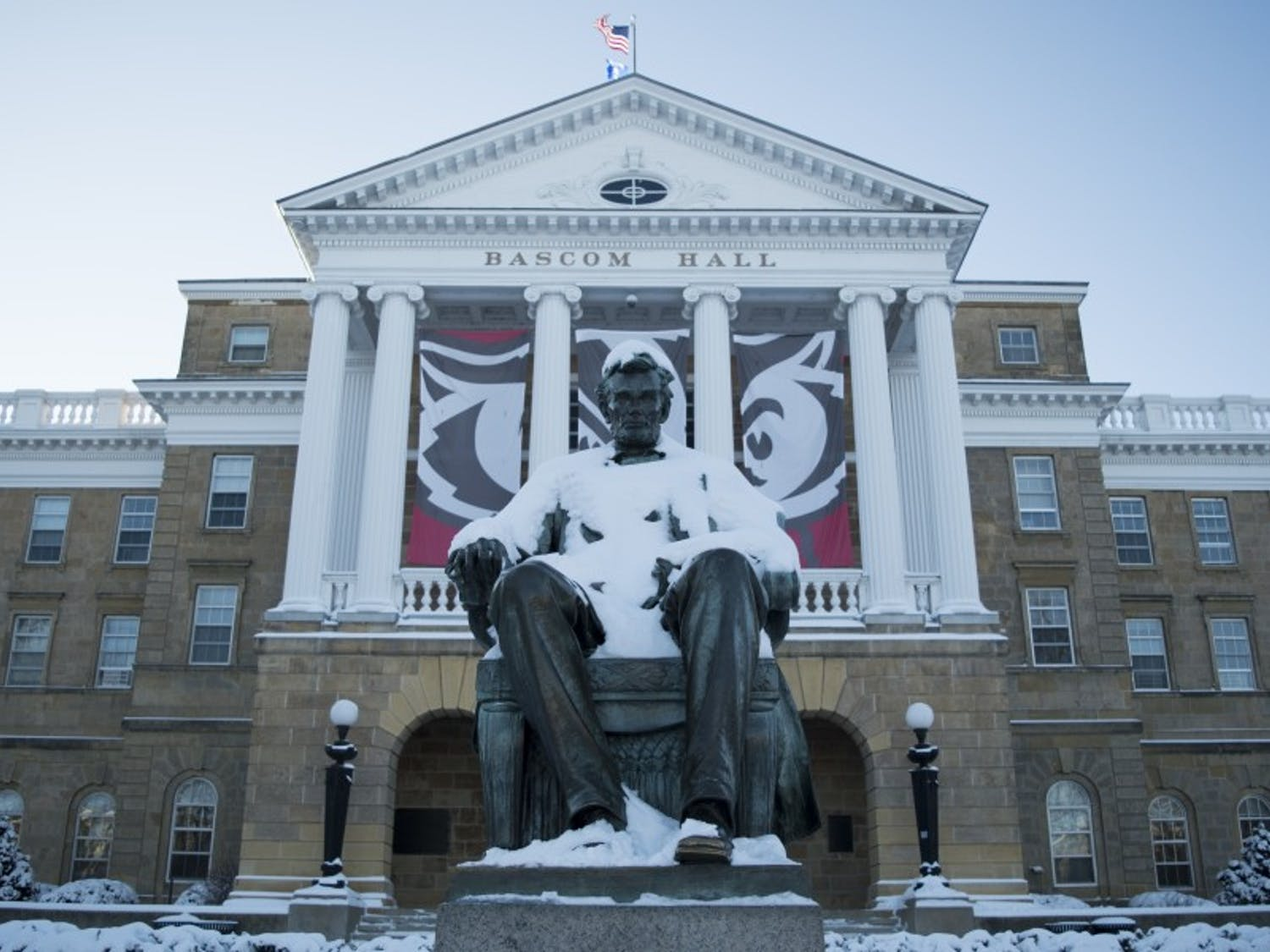 UW-Madison staff, faculty, and students respond to the campus' increasing demand for mental assistance.