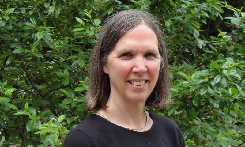 Karen Oberhauser accepted a new role as UW-Arboretum Director.