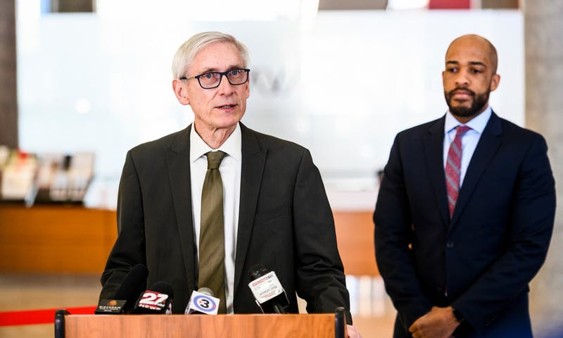 As Wisconsin grapples with the novel coronavirus, Gov. Tony Evers ordered for the state to continue with its Safer at Home order for another month.
