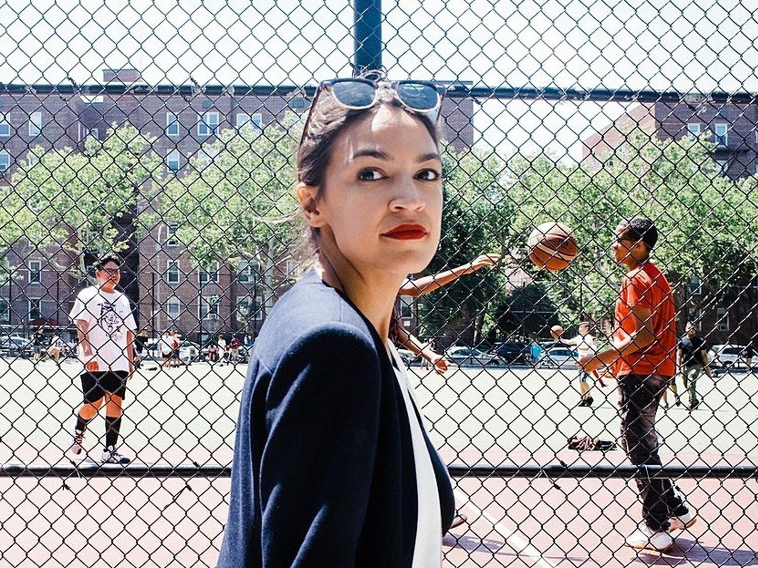 By being open about her working-class upbringing, Congresswoman-elect Alexandria Ocasio-Cortez brings much needed economic diversity to Congress.
