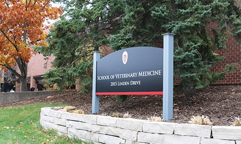 Since it first opened its doors in 1983, UW Veterinary facilities have had little work done to keep them up to date.