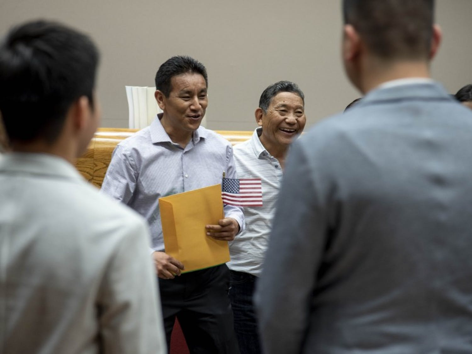 "While the last week was Madison's official ""Welcoming Week"" for immigrants and refugees in the city, the benefits these individuals bring to their communities last much longer."