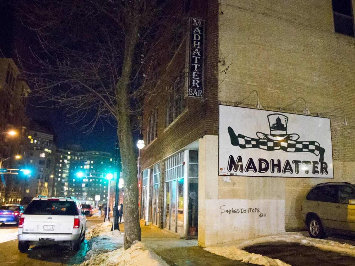 Madhatter Bar will remain at its current Gorham Street location, despite being under new ownership.