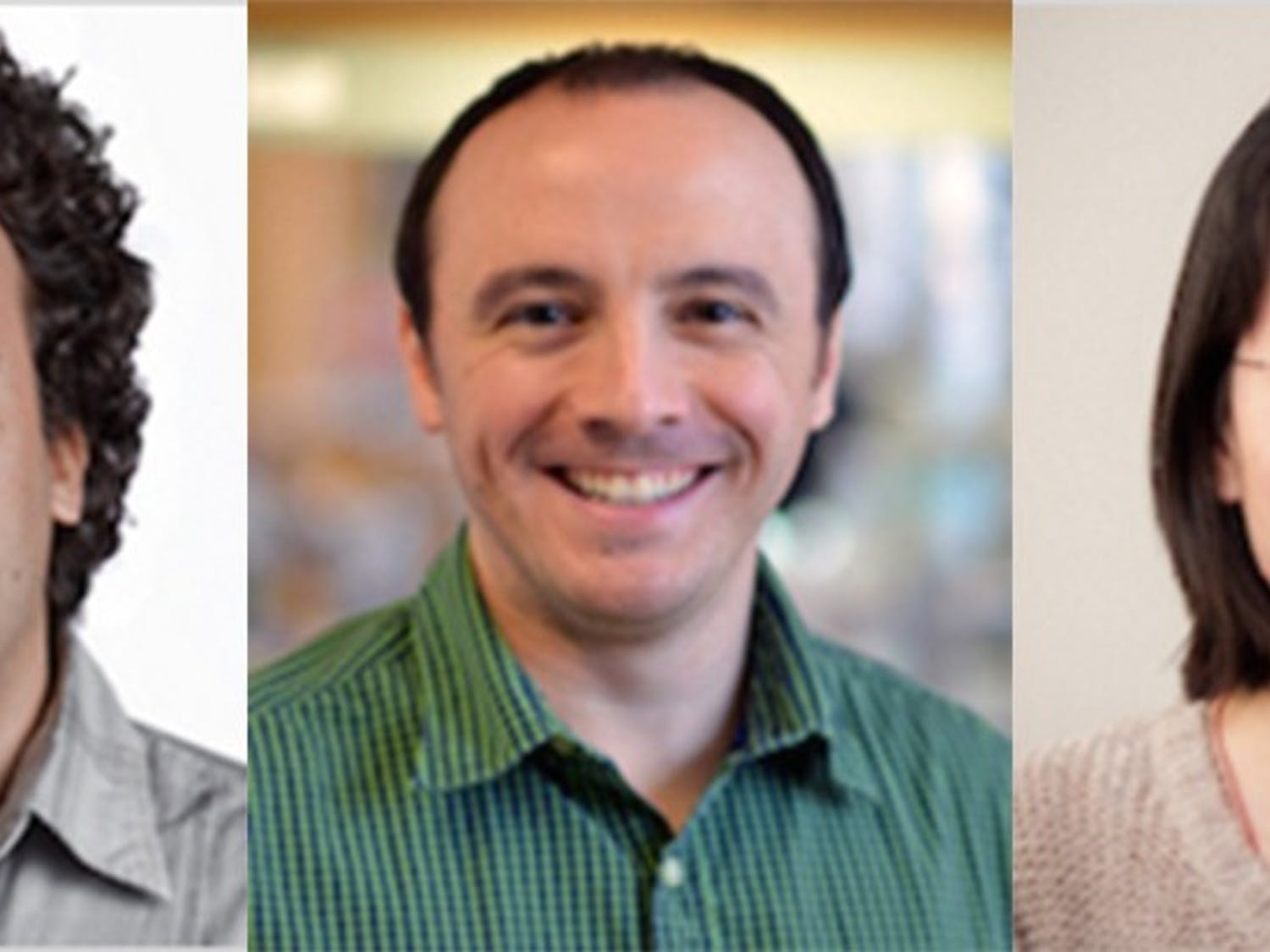 Three UW-Madison professors have been awarded the Sloan Research Fellowship for their outstanding research.