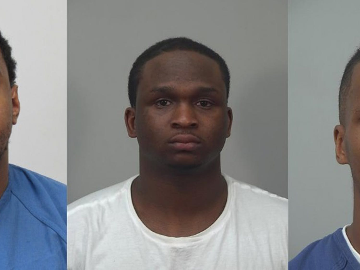 William Flowers, 25, Billy Richmond, 35, and Travis Smith Jr., 28, are wanted for unrelated charges, but may have information about the homicide, according to MPD.