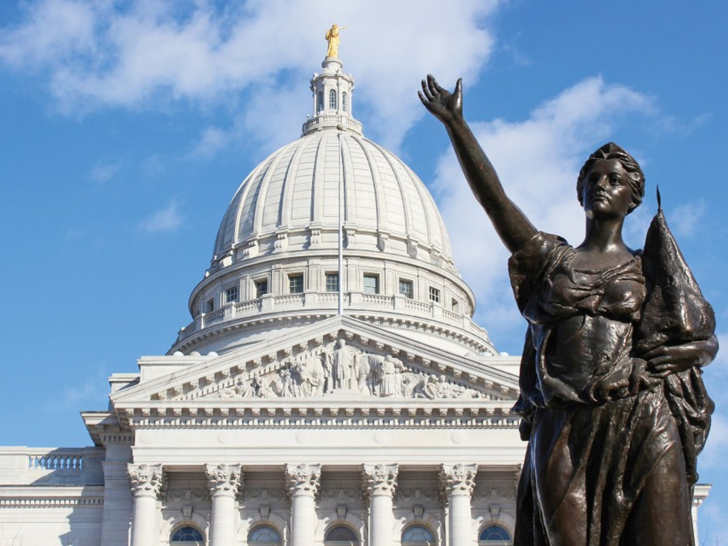 Wisconsin has become a more conservative state under Gov. Scott Walker's administration. Whether or not the state's progressive past is seen in society and government today is up for debate.