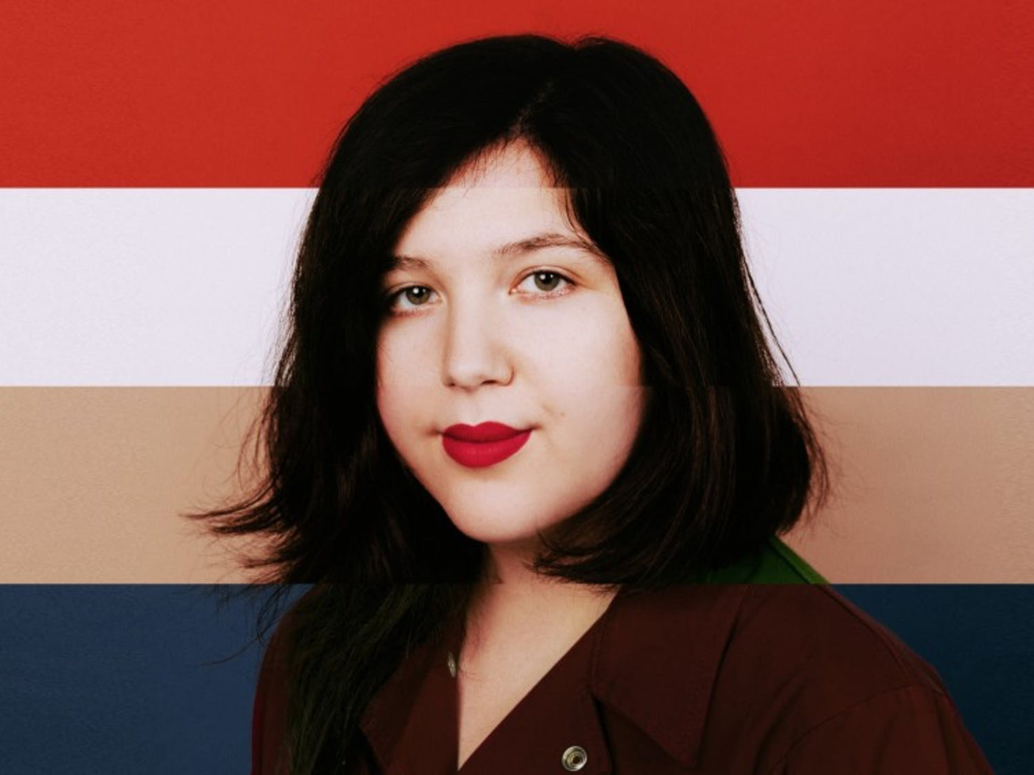 Indie-rock singer-songwriter Lucy Dacus headlined a concert of powerful voices and evocative lyrics with opening acts, Sun June and Liza Anne, at the Majestic Theater Friday night.