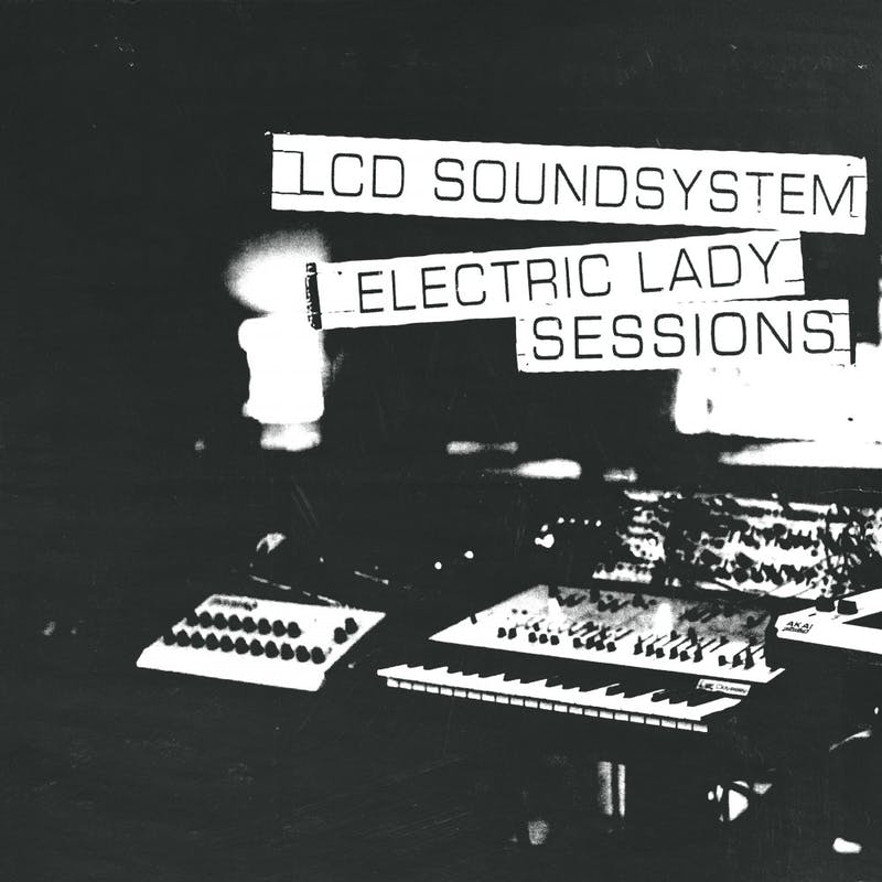LCD Soundsystem released their third live album on Feb. 8 of this year, which was recorded over a three-day span in New York City at the famous Electric Lady Studios.
