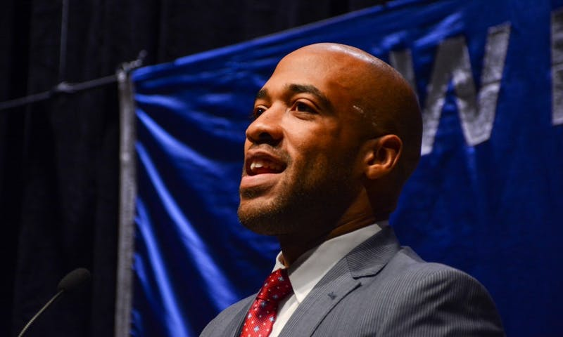 Lt. Gov Mandela Barnes introduced a plan Monday for a study to investigate the feasibility of a state-run loan refinancing authority.
