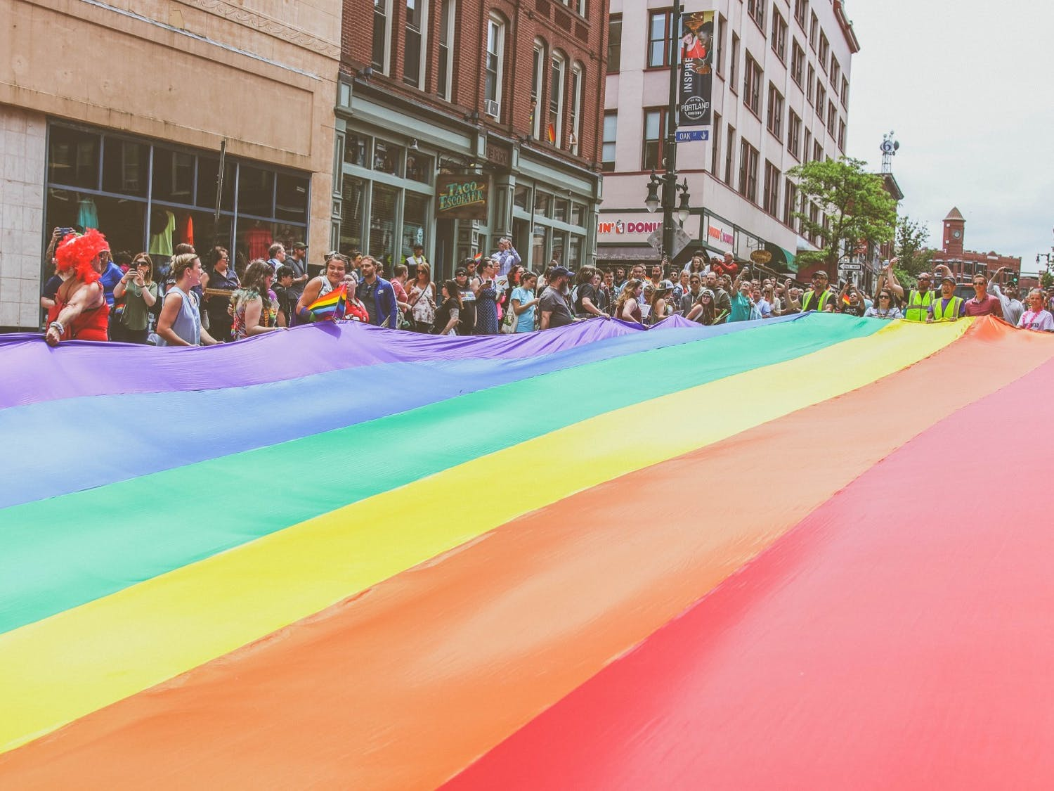 The Obergefell ruling was — and still is — a cause for joy for queer people. It was a ruling that seemed like a sign that the government was finally making progress on LGBTQ+ rights and protecting our freedoms like those of any other American.