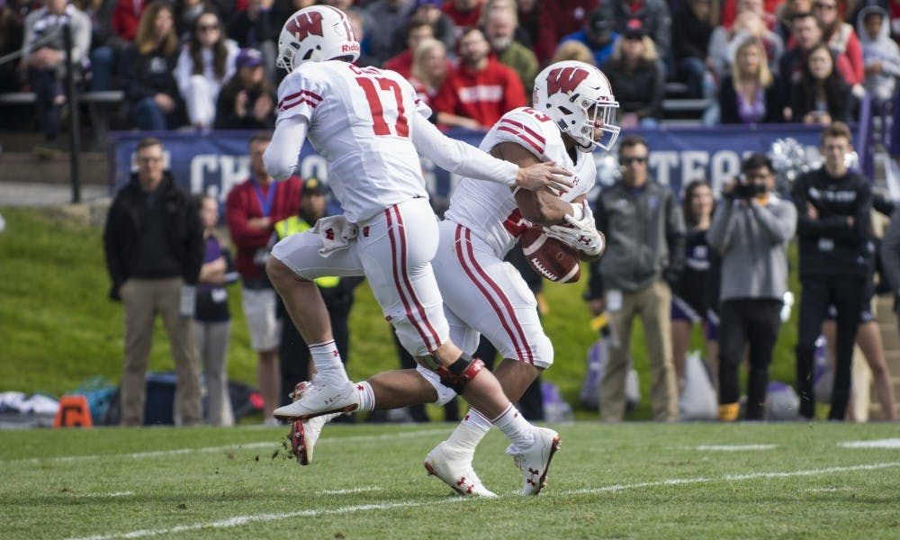 Aggressive approach against Nebraska allowed Jack Coan to beat the Cornhuskers through the air.
