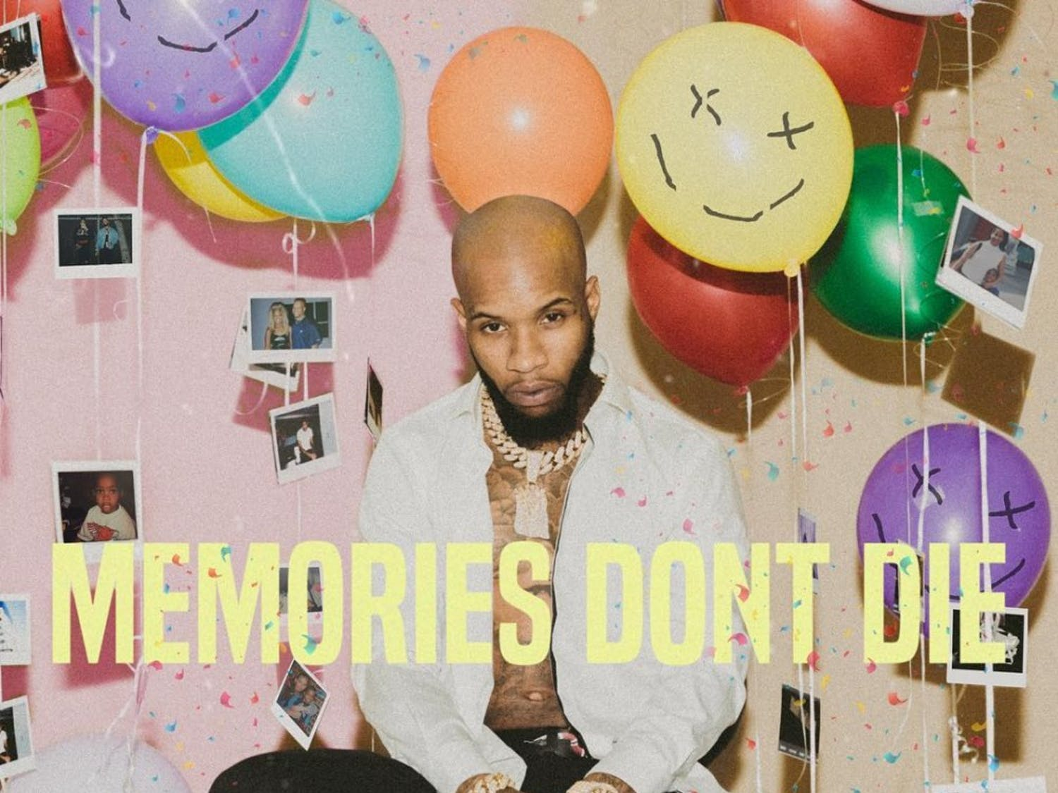 With this record,Tory Lanez lacks the originality to hold anyone's attention long enough for mainstream success.